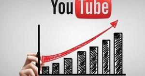 Servicios de visitas youtube marketing