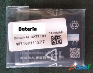 Bateria w716 nueva original haier