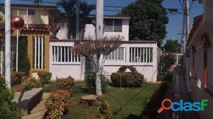 En Venta casa Urb. Monte Claro, Maracaibo, MLS 16 386