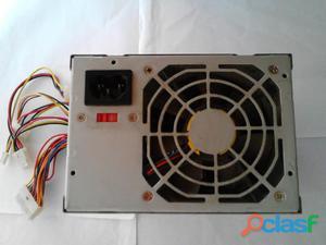 Fuente de poder atx de 160watts para pc de escritorio