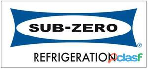 Servicio técnico sub zero reparación y mantenimiento 041671u9497 02122278460