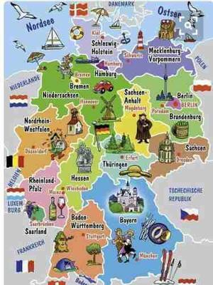 Clases privadas de alemán para todas las edades