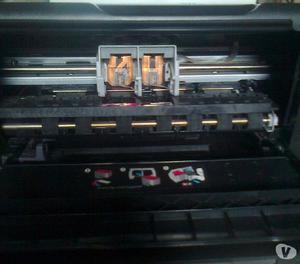 Impresora hp multifuncional f4480