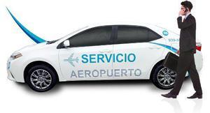Servicio ejecutivo de taxis 24 horas móvil security.