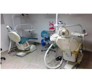 Consultorio Odontologico en alquiler MLS #17-226