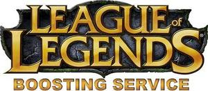 League Of Legends Eloboost Servidores De Na Y Lan