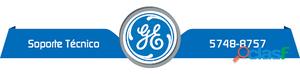 Servicio técnico general electric monogram