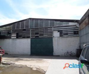 galpón en veta en zona industrial san Vicente