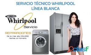 Servicio tecnico autorizado whirlpool caracas