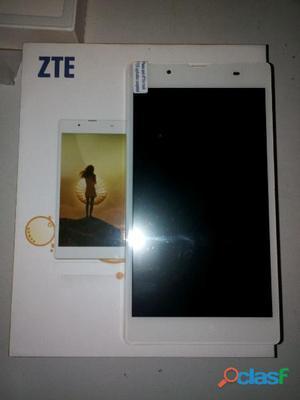 Telefono Tablet ZTE K70 liberado Dual sim nueva