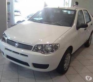 Fiat Siena totalmente financiado 0km. 100% Garantizado