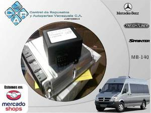 Sprinter De Mercedes Benz Originales