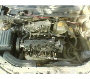 corsa 4 puertas 2002