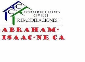 Construcción Y Remodelaciones General De Casa,oficina,local