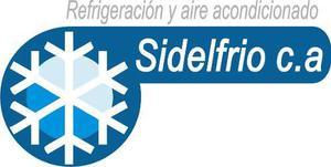 Servicio técnico aires acondicionados refrigeracion