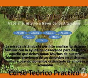 Tarot Sistémico Transgeneracional