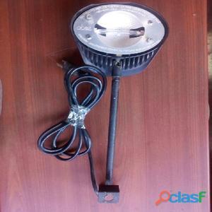 lampara de anuncios