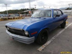 Chevrolet nova en mercado libre