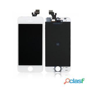 Mica y pantalla lcd + tactil iphone 5 iphone 4 originales