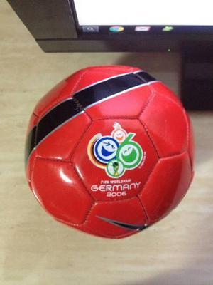 Balón de fútbol coca cola alemania 2006
