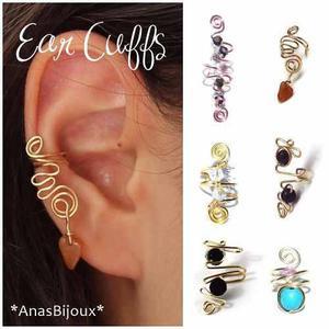 8d7ad8f3e4e2 Ear cuff zarcillo solitario piercing en Catia La Mar   REBAJAS ...
