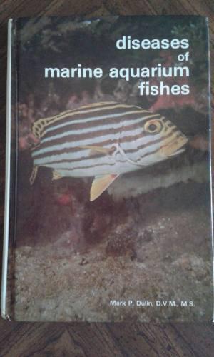 Enfermedades de peces acuarios marinos (dr. mark du
