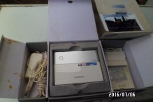 Mini copiadora para fotos marca samsung