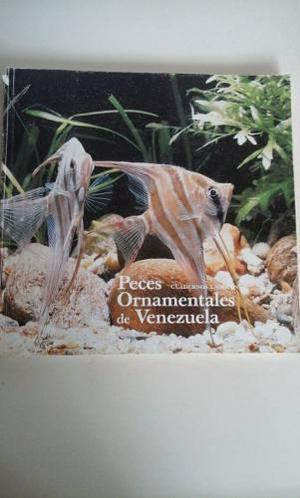 Peces ornamentales anuncios junio clasf for Manual de peces ornamentales