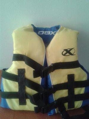 Chaleco salvavidas para niños marca dbx importado