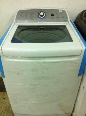 Lavadora automatica frigidaire 20kg blanca