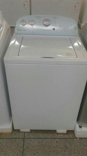 Lavadora automática whirpool 15 kg 7mwtw1500em