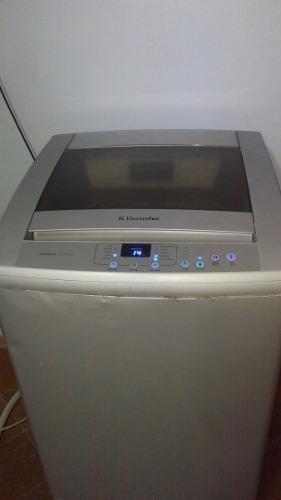 Lavadora electrolux aqua turbo 9 kilos