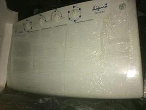 Lavadora luferca 12 kg