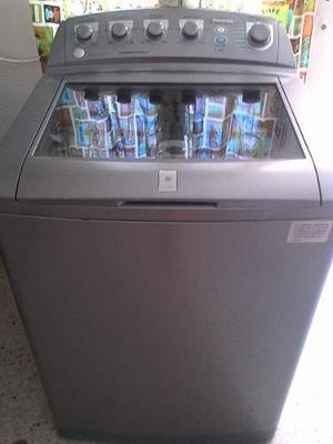 Vendo lavadora automatica general electric 17 kilos