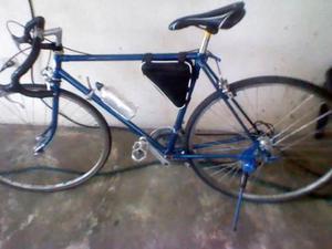 Bicicleta semi carrera rin 27