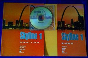 Curso completo de ingles skyline. english course