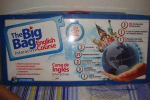 Curso de ingles interactivo para niños, jóvenes y adultos.