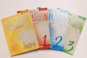 Curso de ingles interchange 3era edicion + regalos!