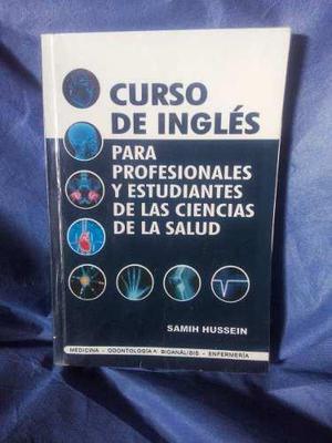Curso de inglés para profesionales de la salud