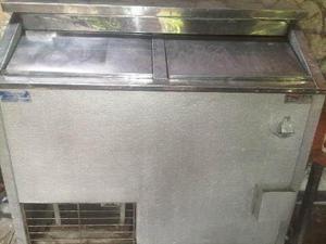 Enfriador 2 puertas barato en buen estado