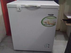 Frezeer congelador y refrigerador frigiluz 150lts negociable