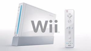 Juegos fisicos nintendo clasf for Wii valencia