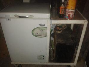 Refrigerador/congelador frigilux