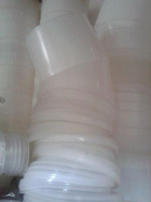 Envases plasticos de 5 litros