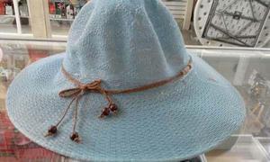 Sombreros comodos para playa y montaña