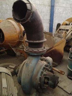 Bomba de agua tipo caracol 12 sin motor