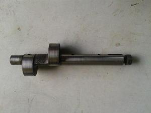 Cigueñal motor compresor copeland de 1 hp modelo kak