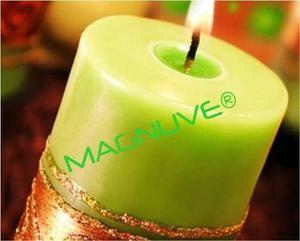 Kit elaboración velas velones jabones sahumerios farol