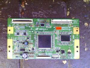 Sony bravia 46 pulgadas modelo kdl46s3000 pantalla rota