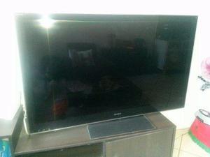 Televisor. smart tv sony bravia 3d de 52 pulgadas
